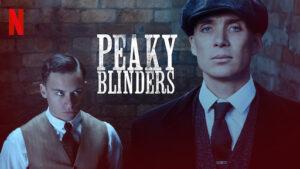 """Les Véritables """"Peaky Blinders"""""""