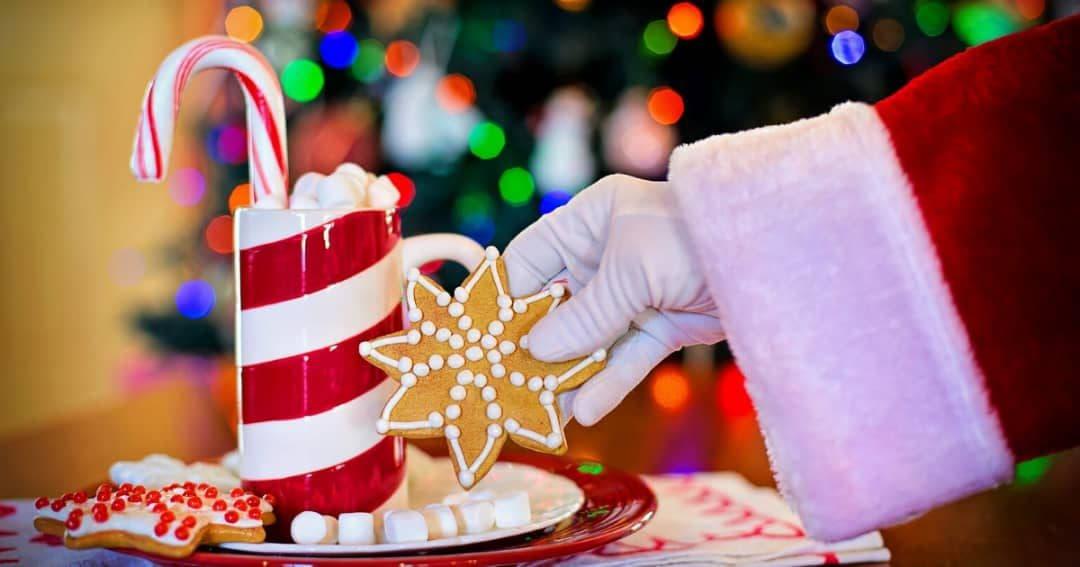 Top 8 des traditions étranges pendant la fête de Noël