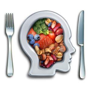 Alimentation et Santé mentale : impact des carences de gras