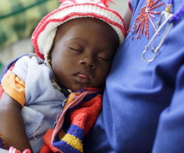 Le tétanos, plus de 34000 décès néonatals en 2015 sur le plan mondial