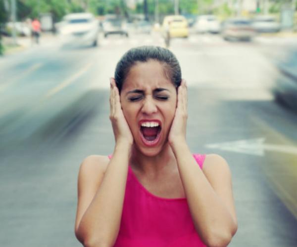 Traumatisme sonore: des bruits qui risquent d'être la dernière chose que vous entendrez