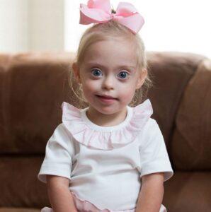 Syndrome de Down ou Trisomie 21 : des enfants pas comme les autres