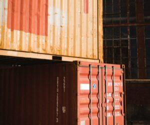 Les conteneurs intelligents : une solution écologique à la perte des conteneurs
