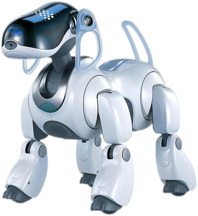 Aibo - Robot chien