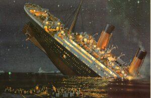 Le Titanic : pourquoi l'insubmersible s'est-il retrouvé au fond du Pacifique?