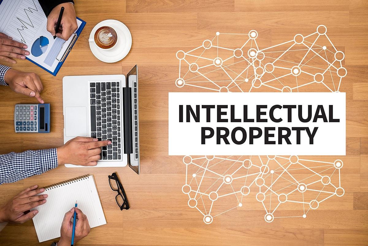 La propriété intellectuelle : une paternité aux œuvres de l'esprit