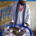 Le marabout : du religieux à l'arnaqueur