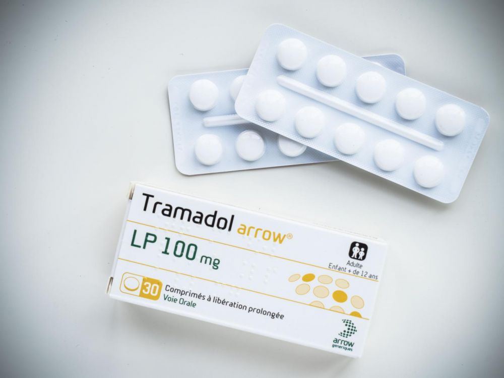 Tramadol : La drogue populaire africaine