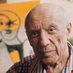 Picasso : portrait d'un génie artistique