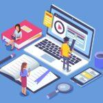 Les bénéfices de la technologie dans l'éducation