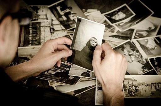 mémoire - souvenir