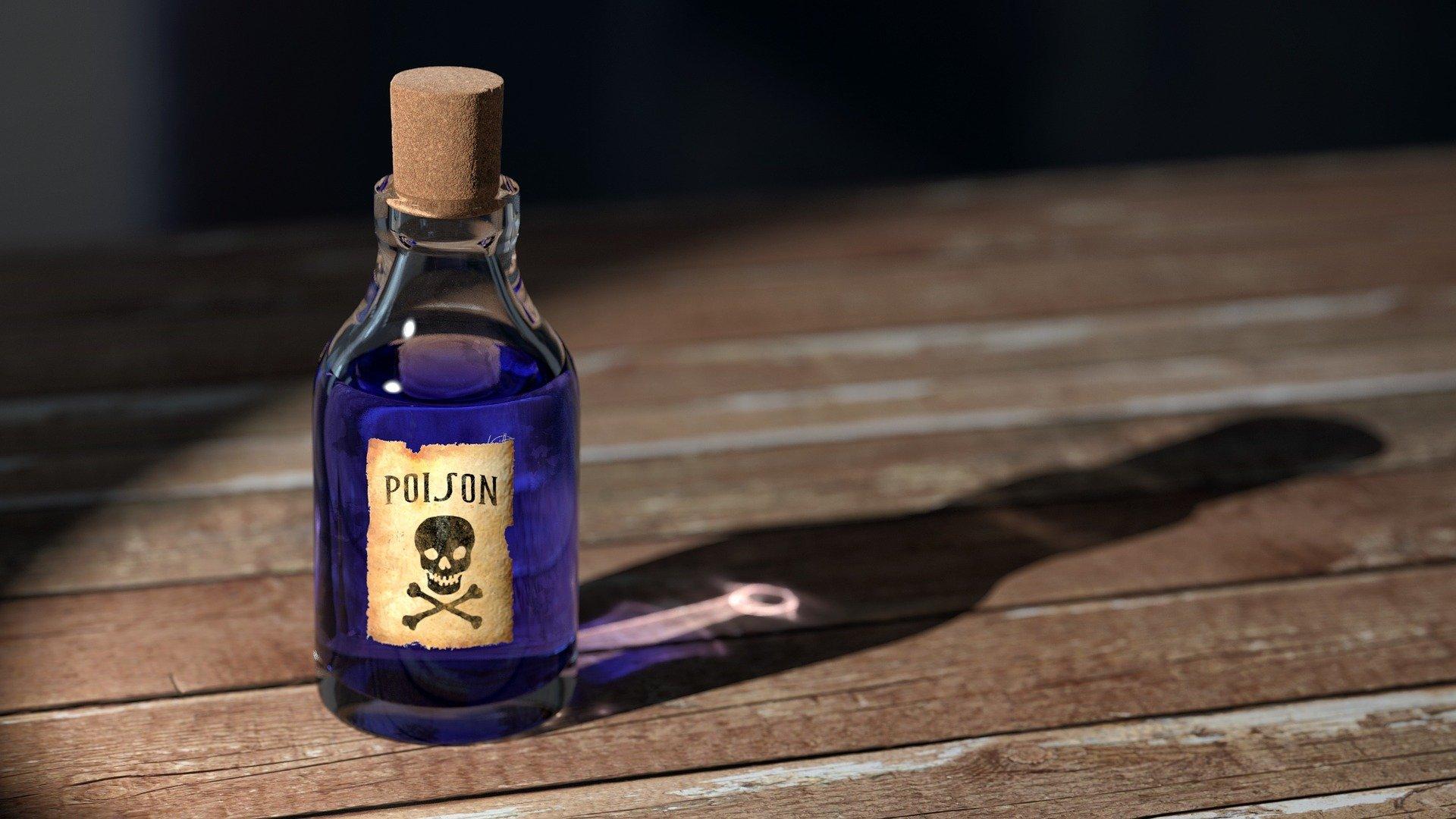 L'invasion des substances chimiques: une véritable menace sanitaire